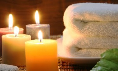 Clean, Marine and Spa Scents, Soy Melts