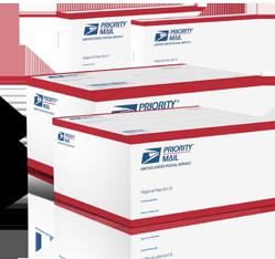 USPS Raises Shipping Rates 2013